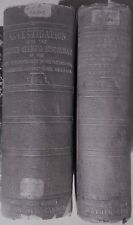 PHILA, WILMINGTON & BALT. RR ... INVESTIGATION OF MISCONDUCT 1854 2vols. 1st Ed.