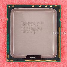 Intel Xeon X5690 3.46 GHz Six-Core CPU Processor LGA 1366 SLBVX