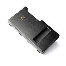 DD C-Q5 Leather Case For FiiO Q5/Q5S USB DAC AMP Amplifier Bundling Leather Case