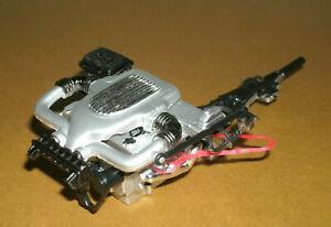 1/18 Scale Dodge Copperhead LH Engine (2.7 Liter DOHC V6) Maisto Car Model Part