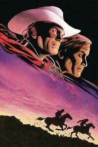 LONE RANGER VOL 3 #5 1:20 CASSADAY VIRGIN VARIANT EB101