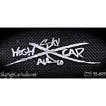 Sky High Car Audio Cable