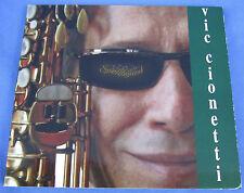 Vic Cionetti Spellbound  (CD, 2010, Artena Records)