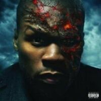 50 Cent - Before I Selfdestruct (NEW CD)