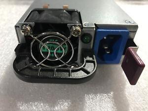 HP 1200W Power Supply 579229-001 / 570451-001 / 578322-B21 / DPS-1200FB DL580 G7