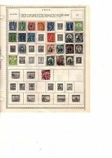 Worldwide Stamp Collection mostly used appx 1800 stamps (mb13