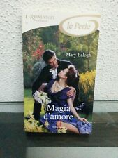 MARY BALOGH--MAGIA D'AMORE--disponibili altri titoli