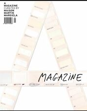 A MAG#1-CURATED BY MAISON MARTIN MARGIELA-LIMITED EDITION REPRINT 2021-IN STOCK