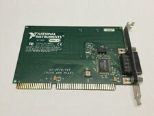National Instruments 183663C-01 At-Gpib Tnt Plug And Play Ieee 488.2 Isa Card
