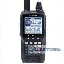 Yaesu Fta-550 pro X Transceiver AERONAUTICO Ref.100142