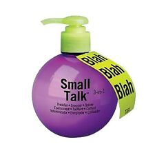 TIGI Bed Head Small Talk 200ml Size - TIGI Approved Stockist 100% Guaranteed
