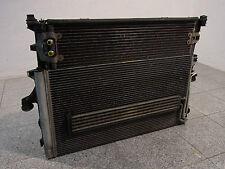 Original VW Touareg 7L V10 TDI Kühlerpaket / Wasserkühler / Doppellüfter