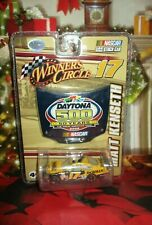 Car 1:64 Diecast NASCAR Matt Kenseth Daytona 2008 DeWalt Rousch Mini Hood Rare