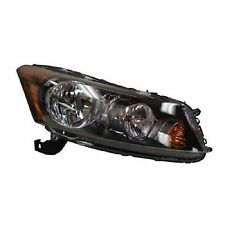 for 2008 - 2012 passenger side Honda Accord Front Headlight Assembly Replacement