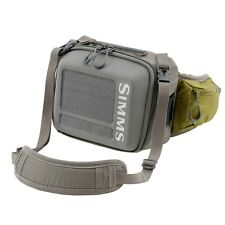 Simms Waypoints Large Hip Pack, Army Green, NWT's!