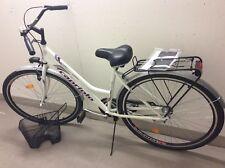 Damenfahrrad 28´´ Zoll mit Fahrradkorb, wenig Gebraucht