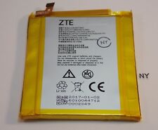 Working 3990mAh Battery ZTE Blade Max 3 Z986U US Cellular Phone OEM Part #372