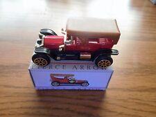 Miniature Readers Digest Model Pierce Arrow Mini Antique Toy Car Model #302