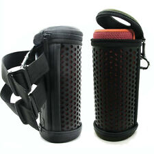 PU Travel Case Cover Bag for Logitech Ultimate Ears UE BOOM 2 Bluetooth Speaker