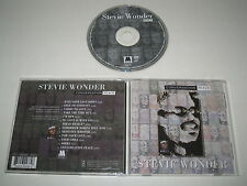 Stevie Wonder / Conversationen Peace (Motown 530 238-2) CD Álbum