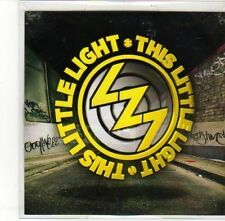 (DK978) LZ7, This Little Light - 2010 DJ CD