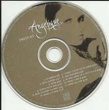 The Indians ANGELIQUE Bianca Present ADVNCE PROMO CD NINE INCH NAILS Guitarist