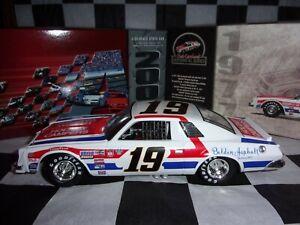 Dale Earnhardt Sr #19 Belden Asphalt 1977 Malibu NASCAR 1:24 Scale Action 103398