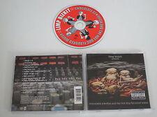 LIMP BIZKIT/CHOCOLATE STARFISH AND THE...(FLIP-INTERSCOPE 490 759-2) CD ALBUM
