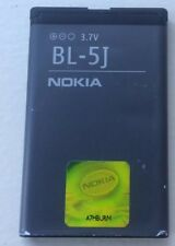 GENUINE NOKIA BATTERY BL-5J LUMIA 520 LUMIA 525 5800XM 5230 C3-00 N900 5228 521