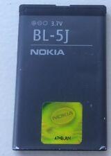 BATTERIA ORIGINALE NOKIA BL-5J LUMIA 520 LUMIA 525 5800XM 5230 C3-00 N900 5228 521