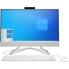 HP All-in-One 24-dp1056qe Bundle PC