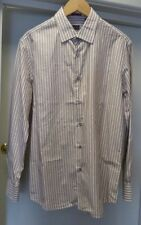 Paul Smith Striped Button Cuff Formal Shirts for Men