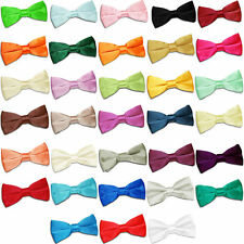 Polyester Bow Ties for Boys