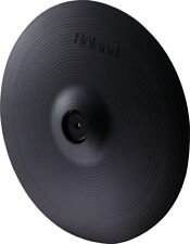 Roland CY-12C V-Cymbal V-Drum Dual Trigger w/Rotation Stopper - K2E9496 - NEW!
