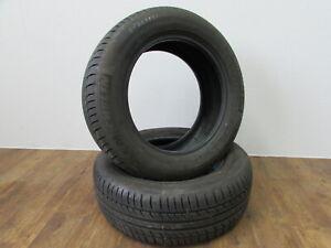 2x Sommerreifen Reifen Michelin Primacy HP 205 / 60 R16 92W DOT 09/13 6,5mm