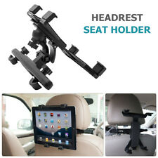 Tablet Car Headrest Seat Holder Mount For 7 - 10 Inch Tablets Devices Quality UK