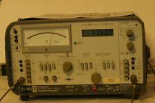 Wandel+Goldermann SPM-30 Selektiver Pegelmesser + Mitlaufsender            31205