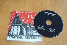 The Silver Seas ‎- Europe PromoCD / Château Revenge! 2010
