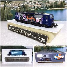 Locomotiva elettrica gruppo E 44 092 Ep ROCO 52547 III H0 1:87