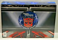 SDCC 2011 Exclusive Transformers Prime First Edition Deluxe Class Optimus Prime