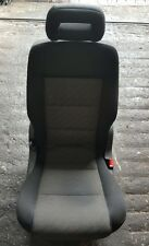 GENUINE ALHAMBRA MK1 01-09 2nd ROW REAR DRIVER SIDE SEAT R O/S