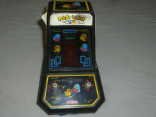 VINTAGE PACMAN COLECO  ELECTRONIC GAME TABLETOP 1981 MINI ARCADE MIDWAY