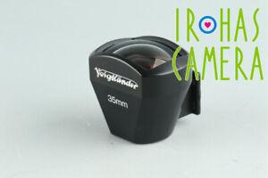 Voigtlander 35mm Finder #36752B7