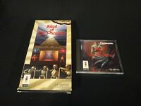 Seal of the Pharoah (3DO) Complete in Long Box