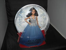 2016 Holiday Barbie-African American Peace-Hope-Love Collection