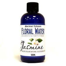 Jasmine Flower Water - Essential Water - Refreshing Toning Conditioning