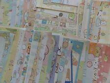 San-X Sumikko Gurashi Memo cute gift stationery paper note pad kawaii sanrio
