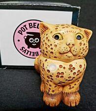 "Harmony Kingdom Pot Bellys ""Opal"" Calendar Cats October Pbcoct2 Mib"