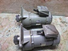 Fuji Excellent Power Geared Motor Lssg304t10 400w Cnc Warranty Each 1