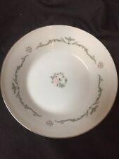 Vintage Signature Collection Select Fine China Petite Bouquet Japan Small Bowl